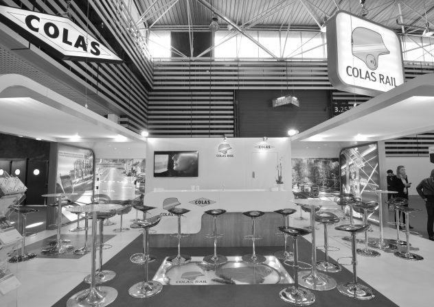 Colas - Colas Rail
