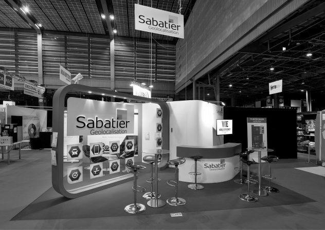 Sabatier Geolocalisation