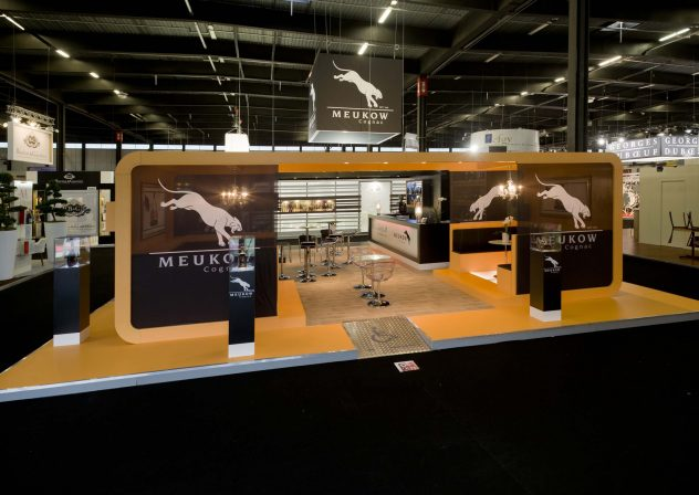 stand Cognac MEUKOW - MAJOR
